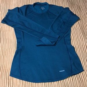 Patagonia activewear top